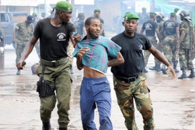 Massacre de 2009 en Guinée : près de 8 millions d'euros prévus pour le procès à Conakry