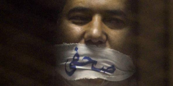 Égypte : une nouvelle loi antiterroriste... journalisteegypte-59