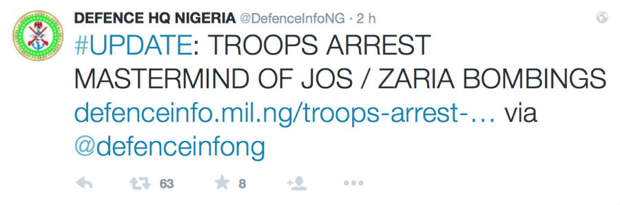 DefenceInfoNG/Twitter