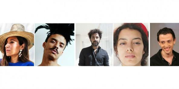 Mode   les cinq jeunes créateurs marocains à suivre – JeuneAfrique.com 7ec1414aa3b