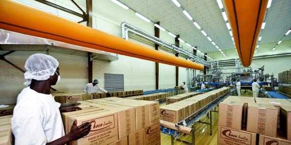 """Résultat de recherche d'images pour """"usines de chocolat, cacao industries, 2016, 2017"""""""