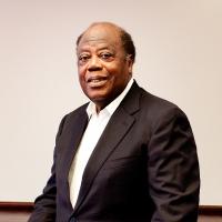 Charles Konan Banny, juillet 2015