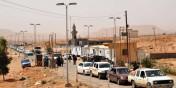 La Libye offensée par le