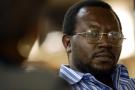 Floribert Chebeya, défenseur des droits de l'homme, assassiné début juin 2010.