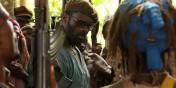 Netflix : Idris Elba en chef de guerre africain dans