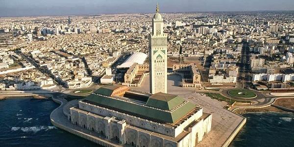 Casablanca sollicite 200 millions de dollars auprès de la Banque mondiale