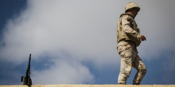 L Argent Des Africains Hassan Soldat En Egypte 889