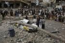 Hani Mohammed/AP/SIPA