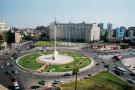 Place tahrir, juillet 2015