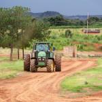 Ferme agro-industrielle en République démocratique du Congo