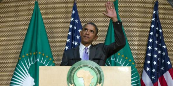 Selon Barack Obama, l'Afrique est un continent « qui mérite plus d'attention »