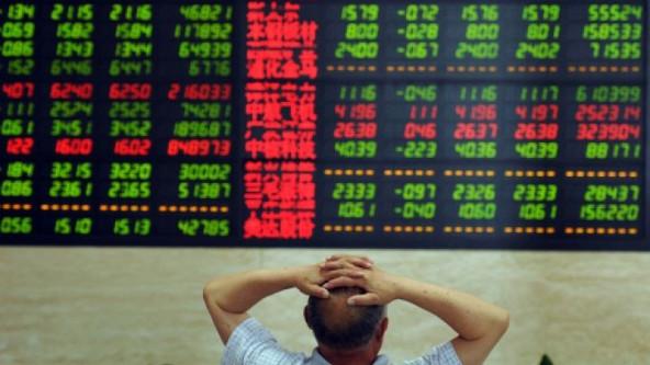 Chine : un krach invisible… de 3 000 milliards de dollars !