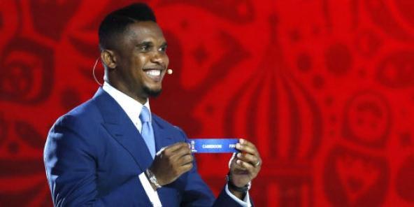 Coupe du monde 2018 tout savoir sur les liminatoires - Qualification coupe de monde afrique ...