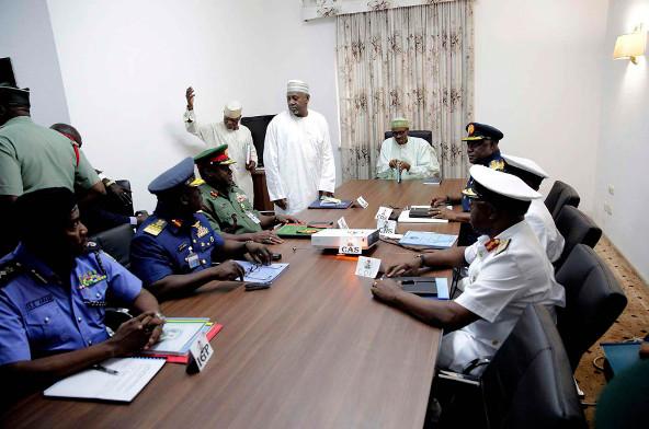Bayo Omoboriowo/AP/SIPA