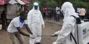 Ebola : le nombre de nouveaux cas au plus bas niveau depuis plus d'un an