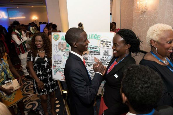Mandela Washington Fellowship for Young African Leaders/Facebook