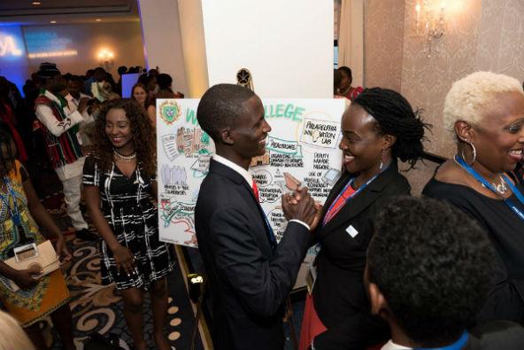 Mandela Washington Fellowship for Young African Leaders/Facebook