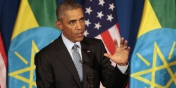 Terrorisme : Obama se dit prêt à traquer Daesh jusqu'en Libye