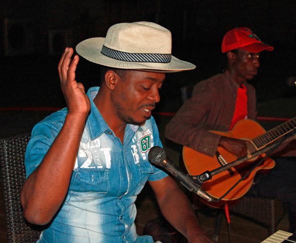 Muriel Devey Malu-Malu