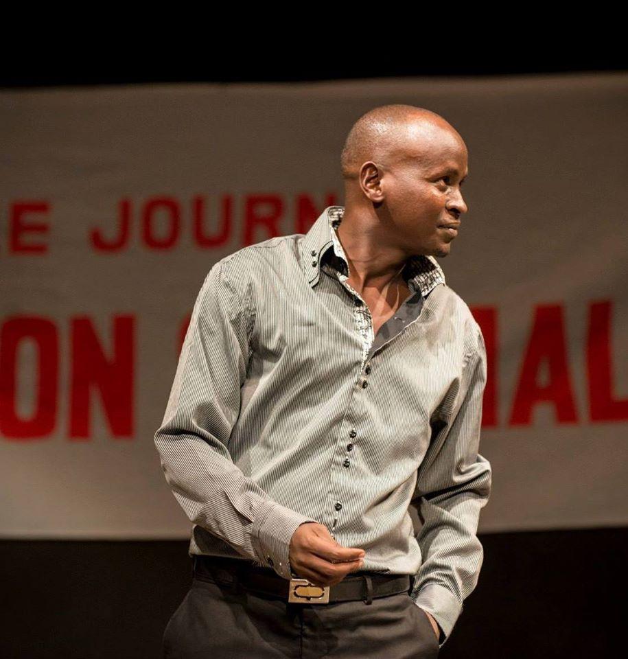 L'argent des Africains : Stanislas, comédien au Burundi – 355 euros par mois
