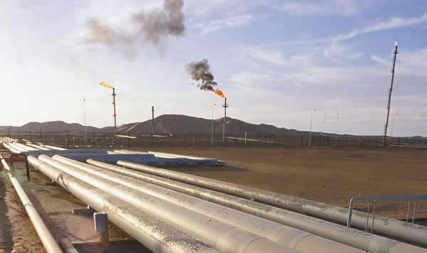 Afrique du Sud : l'exploitation du gaz pourrait réduire la crise ...