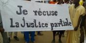 Mauritanie : Biram Dah Abeid et deux autres militants de la lutte contre l'esclavage condamnés en appel