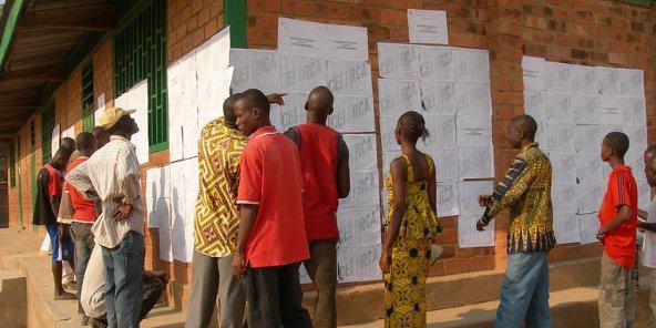Centrafrique : vers un report (prévisible) des élections – Jeune Afrique