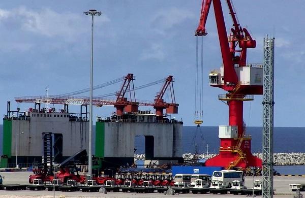 Port de Kribi : les français Bolloré et Necotrans remportent officiellement la bataille