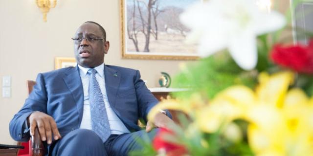 Macky Sall face à la crise burkinabè : on ne peut pas plaire à tout le monde