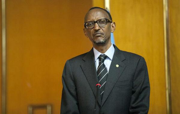 Rwanda : Washington contre un éventuel troisième mandat de Kagame en 2017