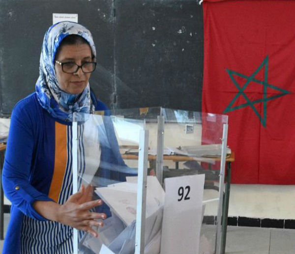 Maroc : le parti islamiste gagne les régionales, 3e aux communales