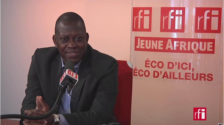 Le grand invité de l'Économie – Kako Nubukpo : « Le franc CFA est la monnaie des élites