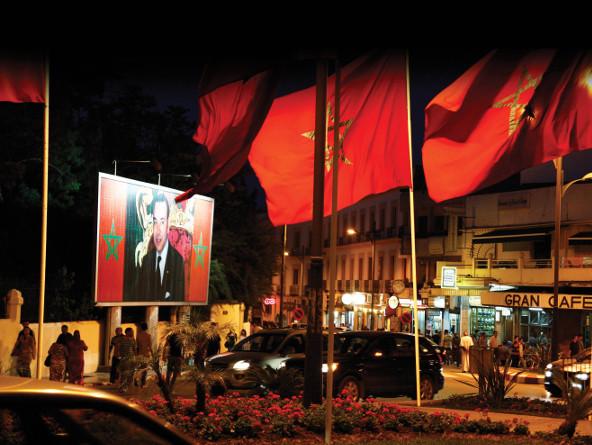 Maroc : enquête sur un chantage