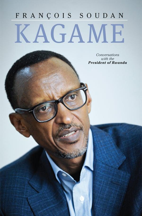 Paul Kagamé, Entretiens