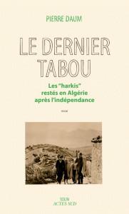 Le Dernier Tabou, de Pierre Daum