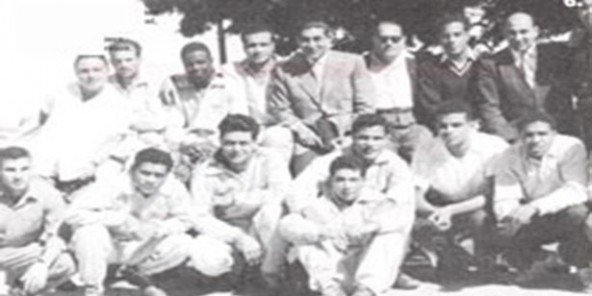 Archives Fédération Égyptienne de Football