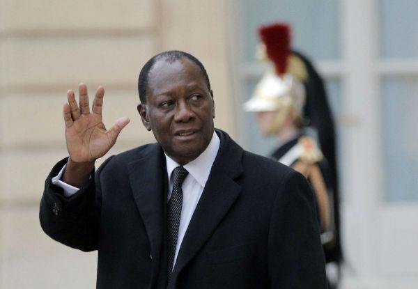 Côte d'Ivoire : un mort et des blessés dans des manifestations contre la candidature d'Alassane Ouattara