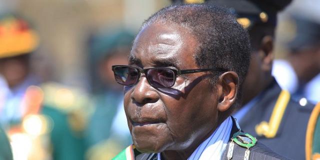 Zimbabwe : l'anniversaire sans faste du président déchu Mugabe