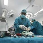 L'Hôpital Salah Azaiez, à Tunis, est le premier institut tunisien de traitement contre le cancer.