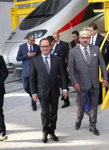 Abdeljalil Bounhar / AP / SIPA