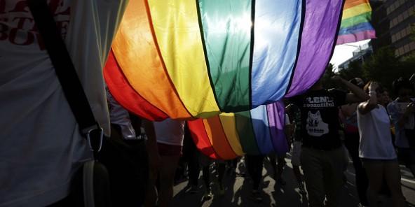 En Tunisie, le code pénal condamne la sodomie à une peine pouvant aller jusqu'à trois ans de prison. © Lee Jin-man/AP/SIPA