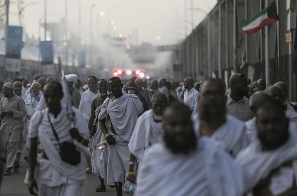 Bousculade mortelle à La Mecque : incertitudes et inquiétude en Afrique