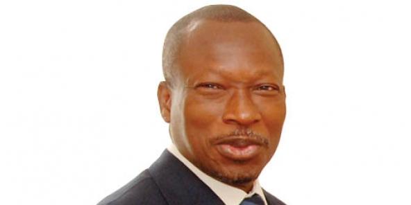 Le nouveau président du Bénin, Patrice Talon.