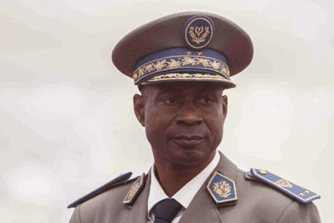 Burkina Faso : le recours du général Diendéré est rejeté par le Conseil constitutionnel