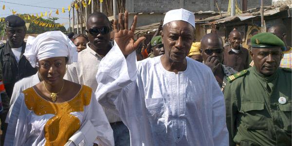 Idrissa Soumare/AP/SIPA
