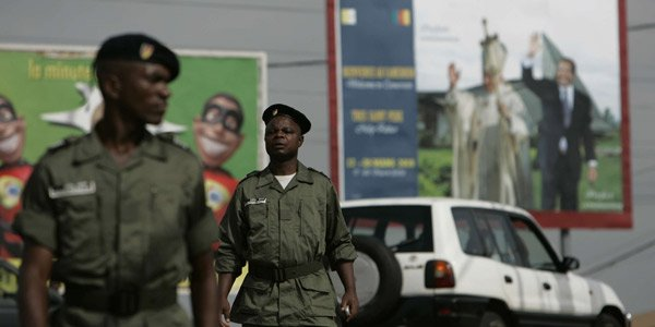Crise anglophone au Cameroun : 170 élèves libérés à Kumbo après 24 heures de captivité