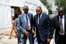 Amadou Gon Coulibaly a convaincu Bilé Bilé de soutenir Ouattara