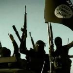 Des partisans de l'État islamique.