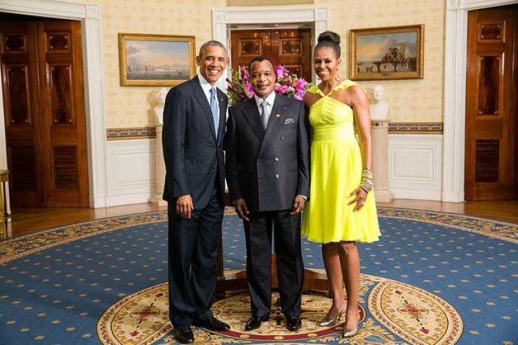 Congo-Brazzaville : les États-Unis « inquiets » du référendum annoncé par Denis Sassou Nguesso