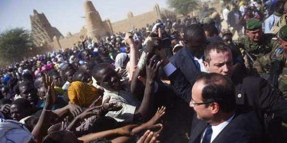 hollande-tombouctou